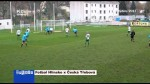 Fotbal Hlinsko x Česká Třebová