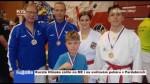 Karate Hlinsko zářilo na ME i na světovém poháru v Pardubicích
