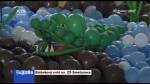 Balónkový svět na ZŠ Smetanova