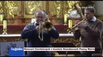 Koncert Zavřelových v kostele Nanebevzetí Panny Marie