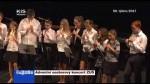 Adventní souborový koncert ZUŠ