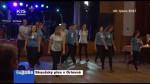 Skautský ples v Orlovně