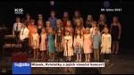 Hlásek, Kvintetky a jejich vánoční koncert
