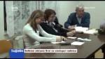 Setkání občanů Srní se zástupci radnice