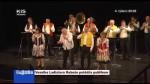 Veselka Ladislava Kubeše potěšila publikum