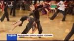 Mezinárodní taneční soutěž v Hlinsku