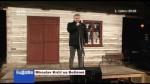Miroslav Krčil na Betlémě