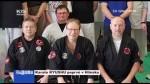 Karate KYUSHU poprvé v Hlinsku