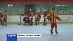 Inlineový turnaj v Hlinsku