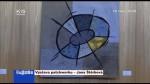 Výstava patchworku – Jana Štěrbová