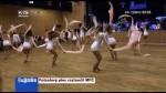 Futsalový ples roztančil MFC