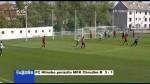 FC Hlinsko porazilo MFK Chrudim B  3 : 1