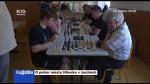 O pohár města Hlinska v šachách