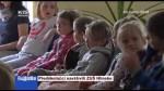 Předškoláčci navštívili ZUŠ Hlinsko