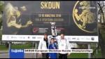 SKDUN European Shotokan Karate Championships