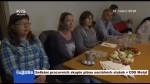Setkání pracovních skupin plánu sociálních služeb v CDS Motýl