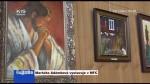 Markéta Adámková vystavuje v MFC