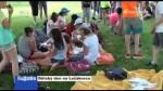 Dětský den na Ležákovce