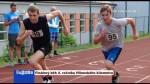 Finálový běh 4. ročníku Hlineckého kilometru