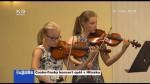 Česko finský koncert opět v Hlinsku