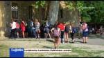 Ležákovka Lednicko Valtickém areálu