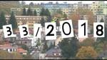 33/2018 Kompletní zpravodajství TV KIS Hlinsko