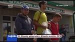 39. Hlinecký půlmaratón a Hlinecká osmička 2018