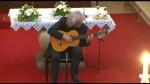 Sólové vystoupení Lubomíra Brabce v Kameničkách