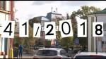 41/2018 Kompletní zpravodajství TV KIS Hlinsko