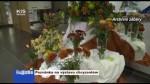 Pozvánka na výstavu chryzantém