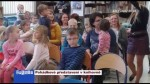 Pohádkové představení v knihovně