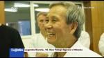 Legenda Karate, 10. Dan Takeji Ogawa v Hlinsku