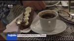 Prvorepubliková kavárna v Hlinsku