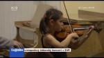 Listopadový žákovský koncert v ZUŠ
