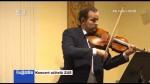 Koncert učitelů ZUŠ