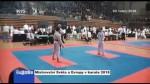 Mistrovství Světa a Evropy v karate 2018