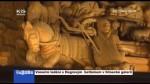 Vánoční ladění s Hegrovým betlémem v hlinecké galerii