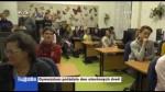 Gymnázium pořádalo den otevřených dveří