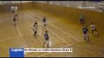 Do Hlinska se vrátila futsalová divize D