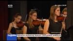 Adventní souborový koncert ZUŠ potěšil publikum