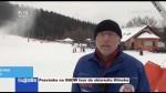 Pozvánka na SNOW tour do skiareálu Hlinsko