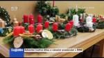 Adventní tvořivá dílna a vánoční aranžování v DDM