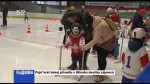 Pojď hrát hokej přivedla v Hlinsku desítky zájemců