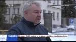 Miroslav Krčil jednal s krajem o dalším studijním oboru