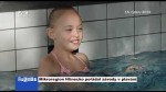 15/2019 Mikroregion Hlinecko pořádal závody v plavání