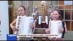 20/2019 Mezinárodní akordeonová soutěž v chorvatské Pule