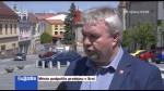 23/2019 Město podpořilo prodejnu v Srní