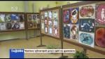 26/2019 Výstava výtvarných prací opět na gymnáziu