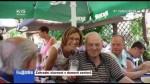 27/2019 Zahradní slavnost v domově seniorů