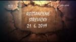 27/2019 Kaleidoskop: Roztančené Střevíčky